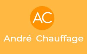 ANDRÉ CHAUFFAGE PÈRE ET FILS